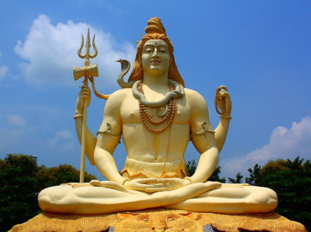 Kachnar Shiva Temple