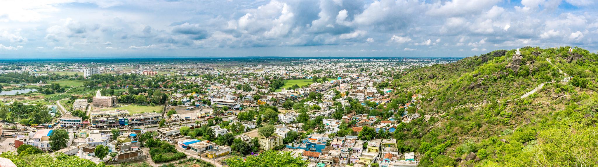 Jabalpur Panorma