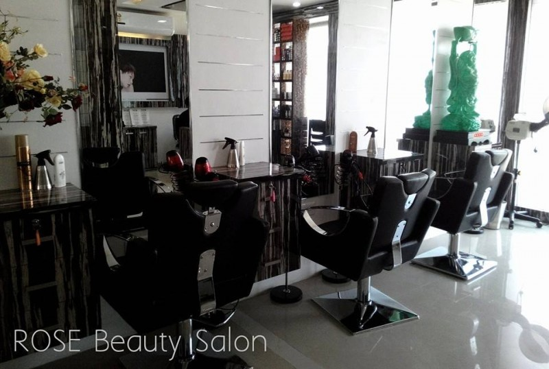 Rose Beauty Salon