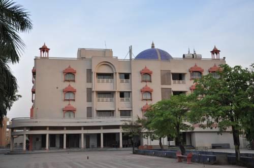 Jabali Palace
