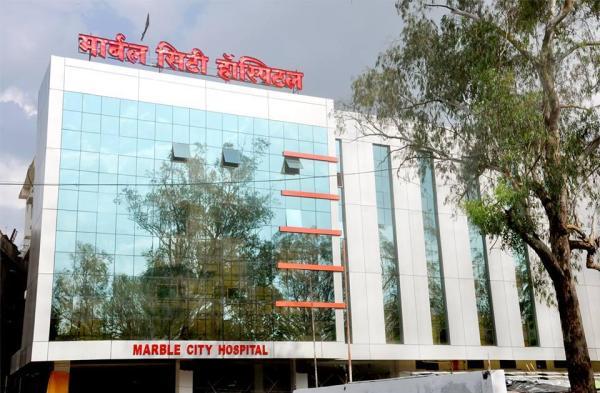 Marble City Hospital