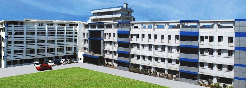 Jabalpur Hospital and Research Centre